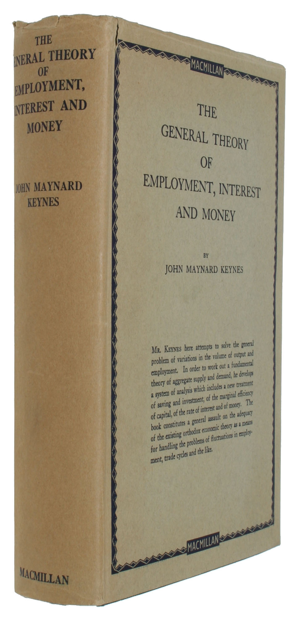 review of john hicks article a suggested interpretation of keynes essay It was with john hicks that keynesian economics produced a clear model which policy-makers could use to attempt to understand and control economic activity this model, the is-lm model is nearly as influential as keynes' original analysis in determining actual policy and economics education.