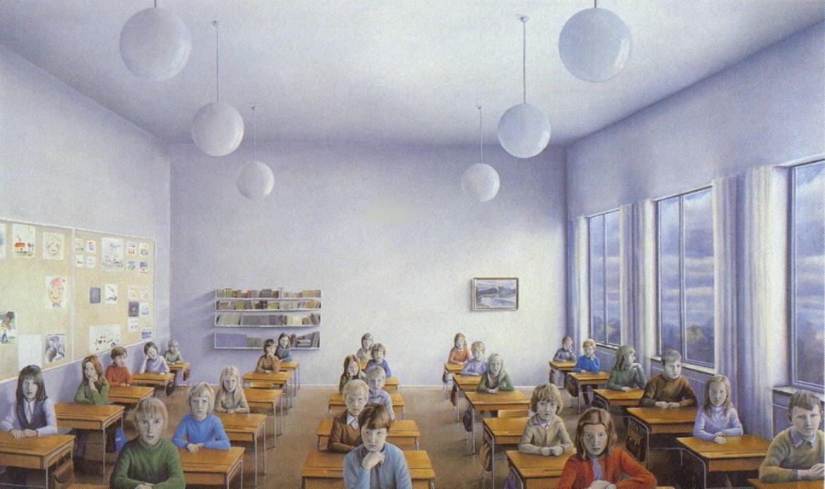 Battre svensk hogskoleutbildning