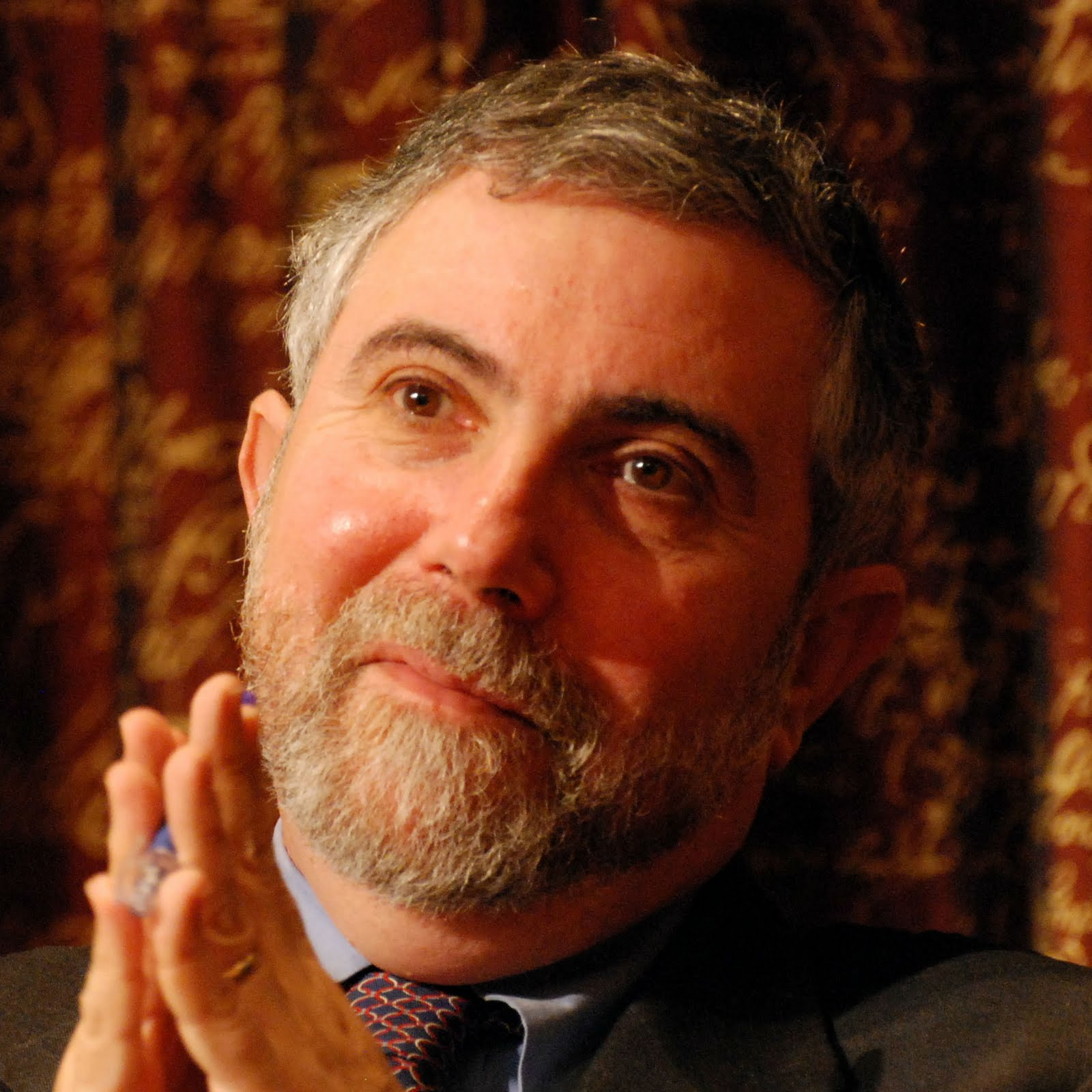 "paul krugman Dusting off a famous phrase from john kerry's winter soldier testimony paul krugman asks: how do you ask a man to be the last man to die for a pee tape twitter ""i've met a fair number of ser."