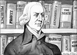 adam smith self interest Adam smith and the contemporary world amartya sen harvard university only with the sufficiency of self-interest at the moment of exchange but keywords: moral sentiments, adam smith, prudence, self-interest, equality, justice, john rawls.