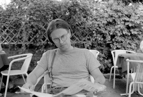jag på einstein-berlin1988