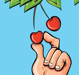 cherry-pick