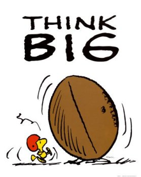 charles-schulz-peanuts-think-big