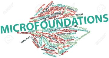 16527659-Abstract-word-cloud-for-Microfoundations-with-related-tags-and-terms-Stock-Photo