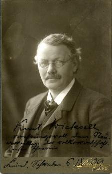 Knut-Wicksell