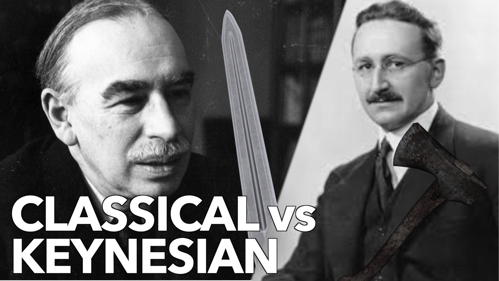 """friedman vs keynes For both keynes and friedman, monetary policy aims at the stabilisation of  expectations  for him, 'the """"rules versus discretion"""" debate has taken a  peculiar."""