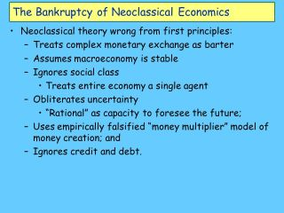 The+Bankruptcy+of+Neoclassical+Economics