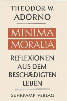 220px-Minima_Moralia,_German_edition