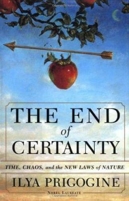 an end of certainty