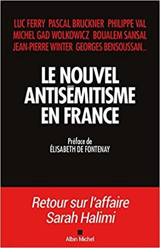 Le-Nouvel-Antisémitisme-en-France-