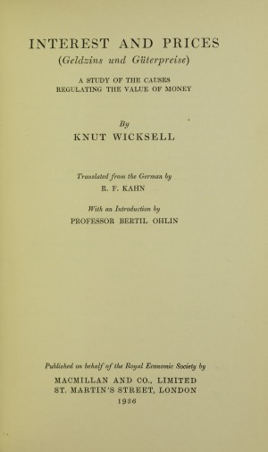 wicksell_-_geldzins_und_güterpreise,_1936_-_5770488