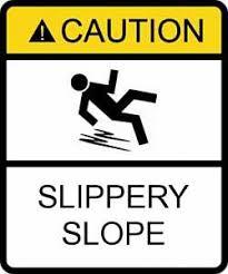 slippy