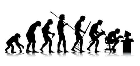 Human ñ business evolution