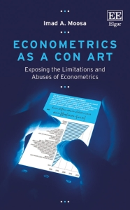 Econometrics-as-a-Con-Art-Imad-A-Moosa
